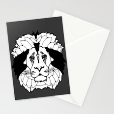 Mane Attraction (Stealth) Stationery Cards