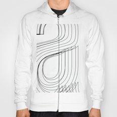 Helvetica Condensed 002 Hoody