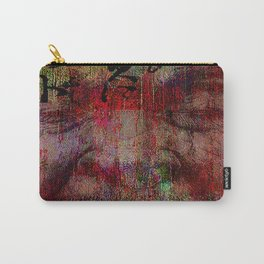 The last confrontation of miyamoto musashi Carry-All Pouch