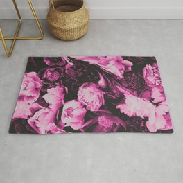 ONE POINT PERSPECTIVE Rug