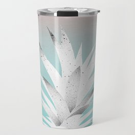 ananas comosus Travel Mug