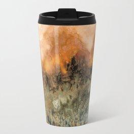 Idaho Gem Stone 18 Travel Mug