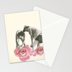 Extreme Gardening Stationery Cards