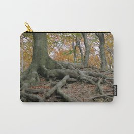 Tree roots | Baumwurzeln Carry-All Pouch