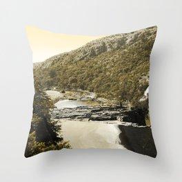 SA_ Throw Pillow