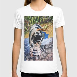 Dali Pleasure T-shirt