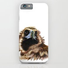 Black Vulture iPhone 6s Slim Case