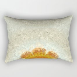 Epexegetic Pie In The Sky Flower  ID:16165-011115-17420 Rectangular Pillow