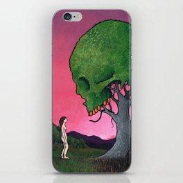 Low-Hanging Fruit iPhone Skin