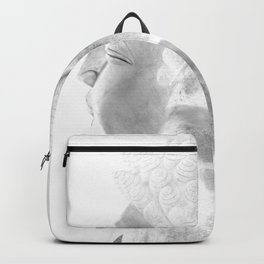 ZEN PLACES (right side) Backpack