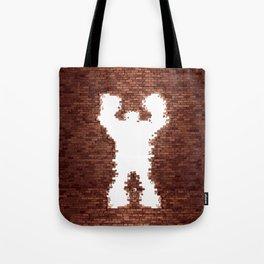 Wreck It - Ralph Tote Bag