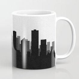 City Skylines: Edmonton Coffee Mug