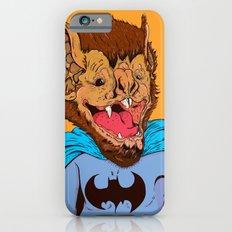 Bat-mania iPhone 6s Slim Case