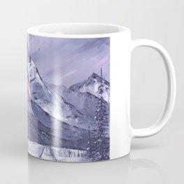 Off The Beaten Track Coffee Mug