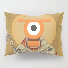 san ojo Pillow Sham