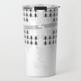 JCD 2154 001 Travel Mug
