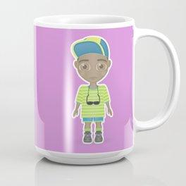 Fresh Prince Coffee Mug