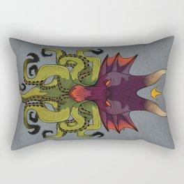 Glitcher Rectangular Pillow