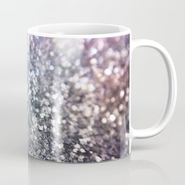 Glitter Sparkles Coffee Mug