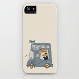 Take away iPhone Case
