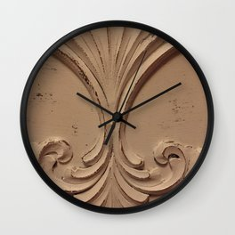 1900s style Wall Clock