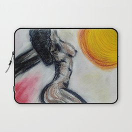 Never Doubt I LOVE (or from Hamlet) Laptop Sleeve