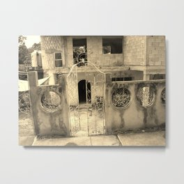 What can be of this Metal Print