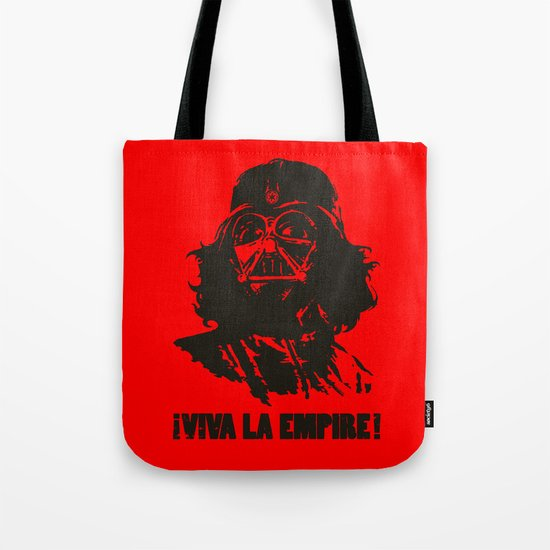 Viva la Empire! Tote Bag