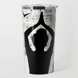 Sister moon Travel Mug