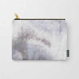 An abstract beautiful disco background (texture) with sequins. Carry-All Pouch