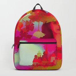 A dream come true Backpack