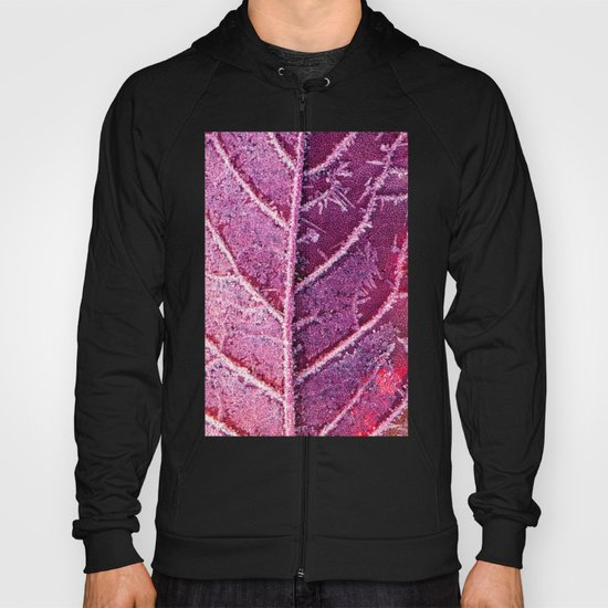 the thing about nature Hoody