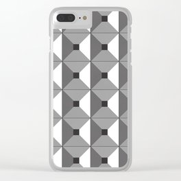 Vault Clear iPhone Case