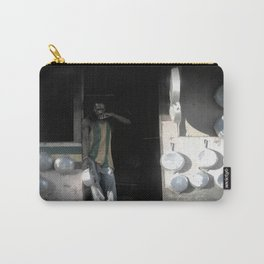 Entrepreneur Carry-All Pouch