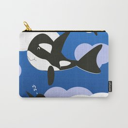 Orca Design Carry-All Pouch