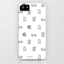 OMA: Collection iPhone Case