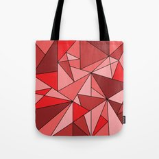 Redup Tote Bag