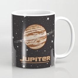 Jupiter Coffee Mug