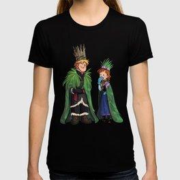 Trollfully Wedded T-shirt