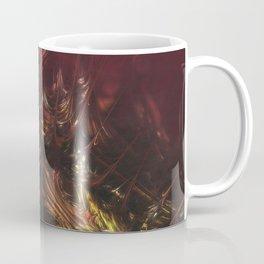 Gathering of the Thorns Coffee Mug