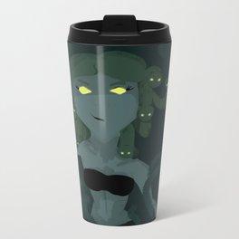 Merdusa Metal Travel Mug