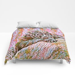 ColorMix Gorilla Baby Comforters