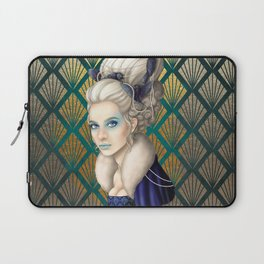 The Bluebird Renaissance Laptop Sleeve