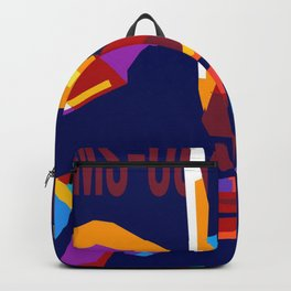 Zaku II Pop Ar Backpack