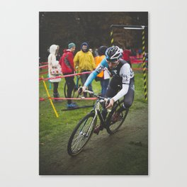 Cycle-Smart International, 2014 Canvas Print