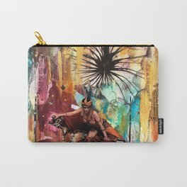 Emergence Carry-All Pouch