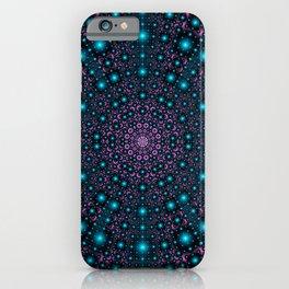 Magic of light iPhone Case