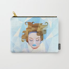 Laura Palmer | Twin Peaks Carry-All Pouch