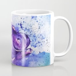 Fiona the Hippo - Splashing around Coffee Mug