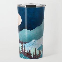 Moon Bay Travel Mug